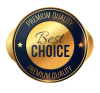 Best-choice-badge